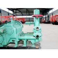 Wholesale High Performance Portable Drilling Mud Pump For Water Well Drill from china suppliers
