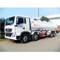 Wholesale Sinotruk Howo 6x6 all wheel drive Oil Tank Heavy Cargo Trucks 51 - 350hp Horsepower from china suppliers