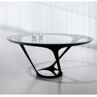 Wholesale Luxury Carbon fiber Table for Villa Manor yacht five star hotel living room and private club from china suppliers
