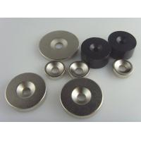 Wholesale strong sintered ndfeb magnet block from china suppliers
