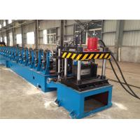 Wholesale Punching Mould Cable Tray Roll Forming Machine , 39KW Cold Rolled Forming Machines from china suppliers