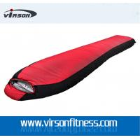 Wholesale high quality Envelope Sleeping Bag Cheap price carry-home outdoor sleeping bag from china suppliers