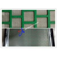 Wholesale FLC 500 Oilfield Flat Shaker Screens Used In Oil And Gas Explore And Drilling from china suppliers
