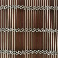 Quality Stainless Steel Decorative Woven Cable Mesh for sale