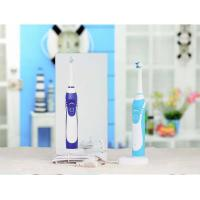 Wholesale IPX7 Waterproof 110v-220v Rechargeable Rotation Type Electric Toothbrush Charging Teeth Tooth Brush for Kid Adult from china suppliers