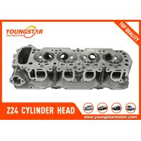 Wholesale Engine Cylinder Head  NISSAN Z24 ;   NISSAN	King-cab D21	Z24   11041-20G18   ( 8 Spark ) from china suppliers