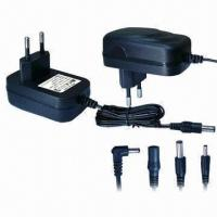 Wholesale 12V Switching Adapter with 50 to 60Hz Input Frequency Range  from china suppliers