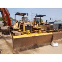 Wholesale Origin from Japan Caterpillar D5C High quality used carwler dozer cheap sale from china suppliers