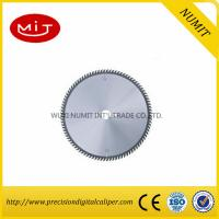 Wholesale TCT Metal Saw Blades Cutting Disc For Wood Cutting Blade / Steel Cutting Tools from china suppliers