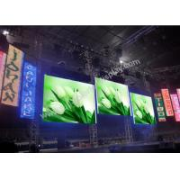 Wholesale P8 Double Sided Led Display Full Color Advertising 120° /120° Viewing Angle from china suppliers