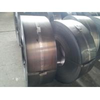 Wholesale Impact Resistance Hot Rolled Steel Plate Coil , Hot Rolled Structural Steel Strip from china suppliers