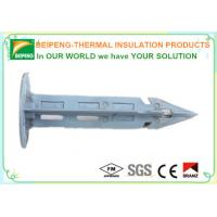 Wholesale Building material nylon insulation anchor nails Fixing / Plastic Anchor from china suppliers