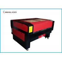 Wholesale 100w Laser Glass Wood Panel Cutting Machine CO2 Laser Cutter With Water Chiller from china suppliers