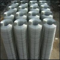 Wholesale 0.02-0.06mm SUS 302 304 316 304L 316L price stainless steel welded wire mesh from china suppliers