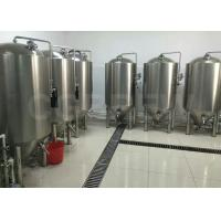 Wholesale 300L pub brewery beer making machine made of food grade stainless steel SUS304 from china suppliers