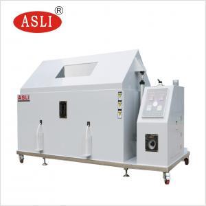 China Cyclic Corrosion Test Chamber , IEC60068-2-11 Standard Materials Salt Spray Test Chamber on sale