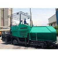 Wholesale 10.5m Width Asphalt Equipment Rental	 , 400 / 500 mm Thickness Concrete Paver Machine from china suppliers