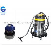 Wholesale Stainless Steel Wet Dry Vacuum Cleaner Powerful Lower Noise Motor from china suppliers
