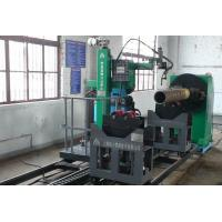 Buy cheap Cantilever Piping Automatic Welding Machine (FCAW/GMAW) from wholesalers