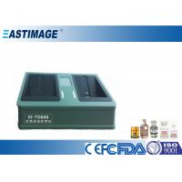 Buy cheap Automatically Reset Desktop Liquid Inspection Short Detection Time from wholesalers