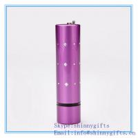 Wholesale low price nice packing metal usb mobile power bank from china suppliers