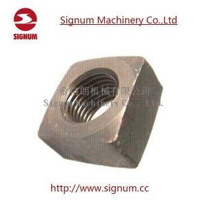 Chinese Manufacture Price Nylon Lock Nut