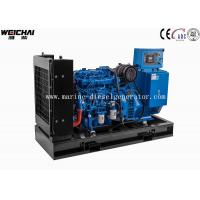 Wholesale 4 Cylinder Open Type Diesel Generator 10KW , 13.5KVA Diesel Electric Generator from china suppliers