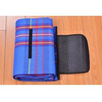 Buy cheap picnic blanket Easy-carrying picnic Ourdoor waterproof  picnic blanket for outdoor/home from wholesalers