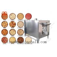 Wholesale Sesame Roasting Machine for Sale|Peanut Roasting Machine China Supplier from china suppliers