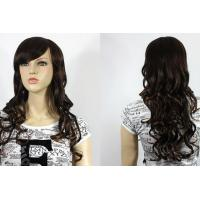 Wholesale 100% Brazilian Curly Human Hair Wigs 12 - 30 inches Chemical free from china suppliers