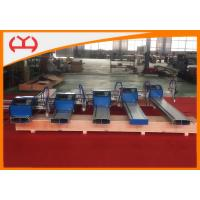 Wholesale Support French Gas CNC Portable Plasma Cutter For Metal Cutting ±0.01mm Accuracy from china suppliers
