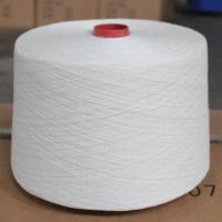 Wholesale Health Care Undyed Organic Linen Yarn 13.5Nm for Fabric Knitted and Woven from china suppliers