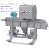 Quality Dried Breadcrumbs Coating Machine for sale