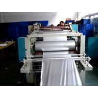 Wholesale Siemens PLC Inter Fold Aluminum Foil Machine for Grill /  Fresh fruit , draw out type from china suppliers