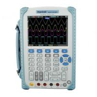Wholesale Brand new 200Mhz 1GSa/s 2 Channels Hantek DSO1202B Handheld Oscilloscope from china suppliers