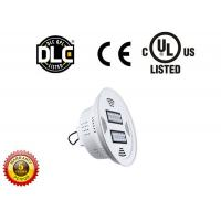 Wholesale 65 IP Grade 12300 Lumens Round LED High Bay , gym led lighting energy saving from china suppliers