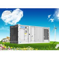 Wholesale Genset Reefer Container Generator Set Alternator LSA49.1L11 1000 KVA from china suppliers