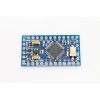 Wholesale Atmega328 5v Version Pro Mini Module , IC Module 16M For Arduino from china suppliers