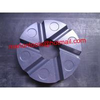 Wholesale diam 250mm resin abrasive from china suppliers