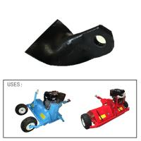 Buy cheap T blade for ATV Flail Mower ATV120 from wholesalers
