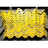 Wholesale TISCO Stainless Steel Angle Trim Cold Rolled 10x10mm - 200x200mm Dimensions from china suppliers