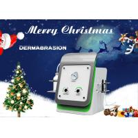 Wholesale Spa Diamond Microdermabrasion Machine For Facial Deep Clean Salon / Home Use from china suppliers
