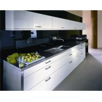 Wholesale High gloss UV MDF imported kitchen cabinet from China factory direct sales from china suppliers