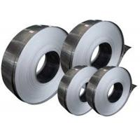Wholesale Polished Hr Steel Coil , Galvannealed Steel Sheet In Coil Q345A Q345B Q345C from china suppliers