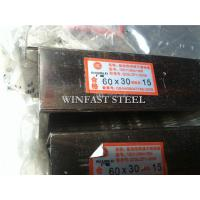 Buy cheap ASTM GB 304 Welded Stainless Steel Pipe Embossed 0.3mm - 4mm Thickness from wholesalers