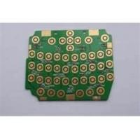 Wholesale Green Solder Mask Routing Punching V - Cut FR4 Heavy Copper PCBs with HASL for Power from china suppliers