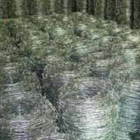 Wholesale Galvanized Razor Barbed Wire from china suppliers
