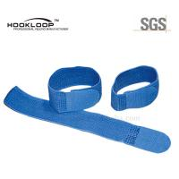 Wholesale Heat Resistance hook and loop fastener tape , Loop And Hook Fasteners Sewable  By The Roll from china suppliers