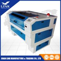 Wholesale CO2 laser engraving cutting machines with laser cut 6.1 software 9060 wood engraver laser cut machine from china suppliers