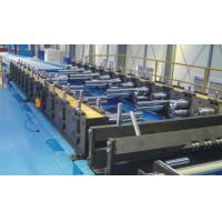 Buy cheap Custom High Speed Double Layer Roll Forming Machine For Roof And Wall Panel from wholesalers